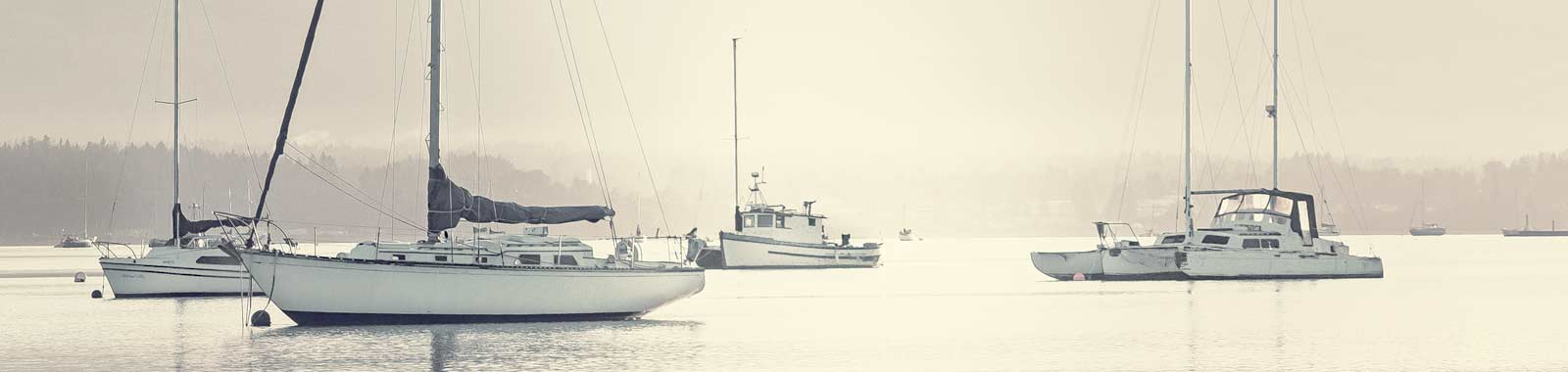 Sailing co-op